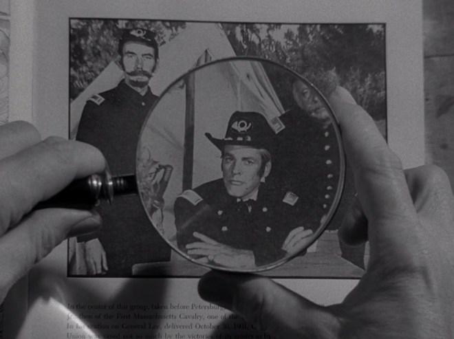 "Seria 1, Odcinek 24 - ""Long Live Walter Jameson"""