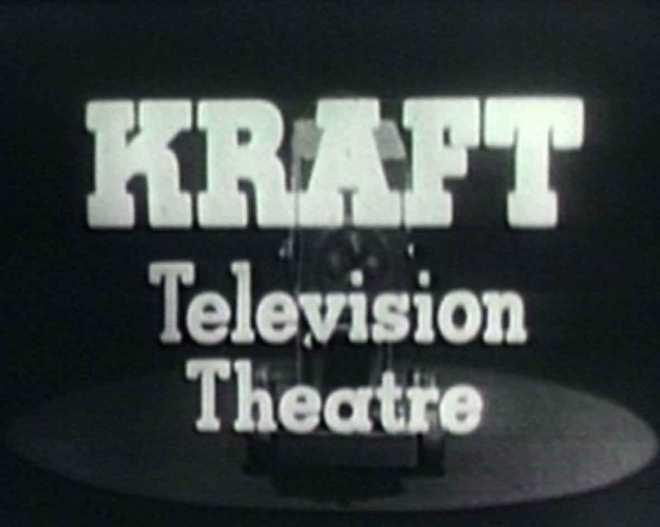 Kraft Television Theatre (NBC) - w latach 1947 - 1958 wzięło sobie za cel dostarczanie telewidzom spektakli na przewyższającym inne serialowe antologie poziomie.
