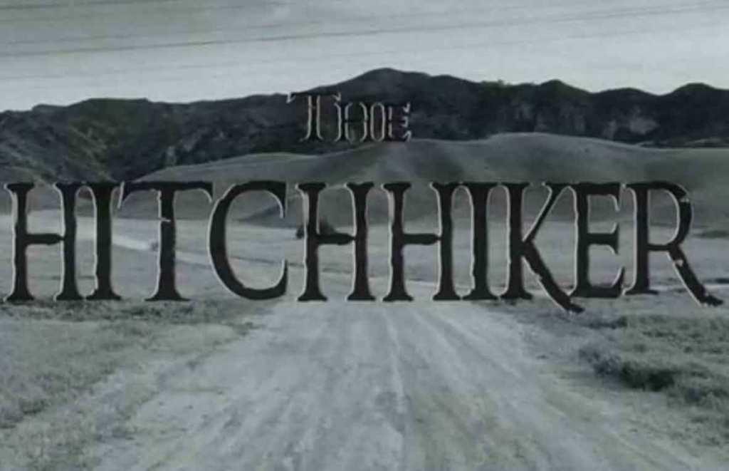 """THe Hitchhiker"", 2014, scenariusz: David Gallic, reżyseria: Alexander Harrison Jacobs"