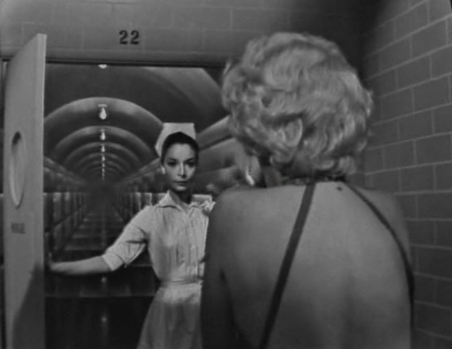 """This is room 22 and on the other side if its doors lies an adventure that is as fascinating as it is inexplicable..."""
