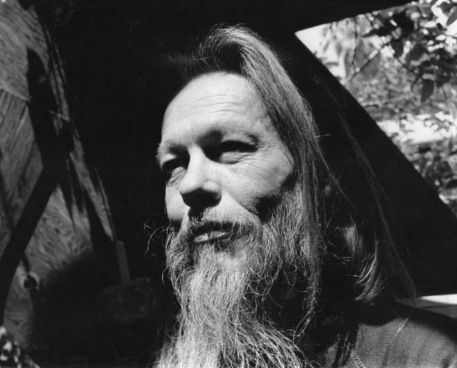 George Clayton Johnson (1929-2015)