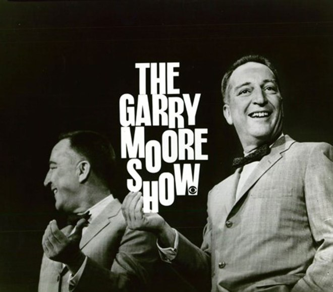 """The Garry Moore Show"" (1950 - 1967)"
