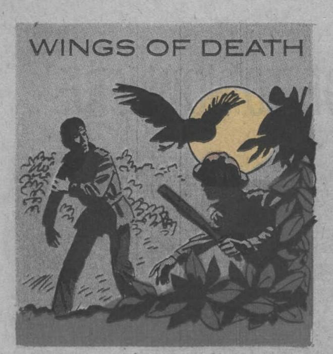 """Wings of Death"""